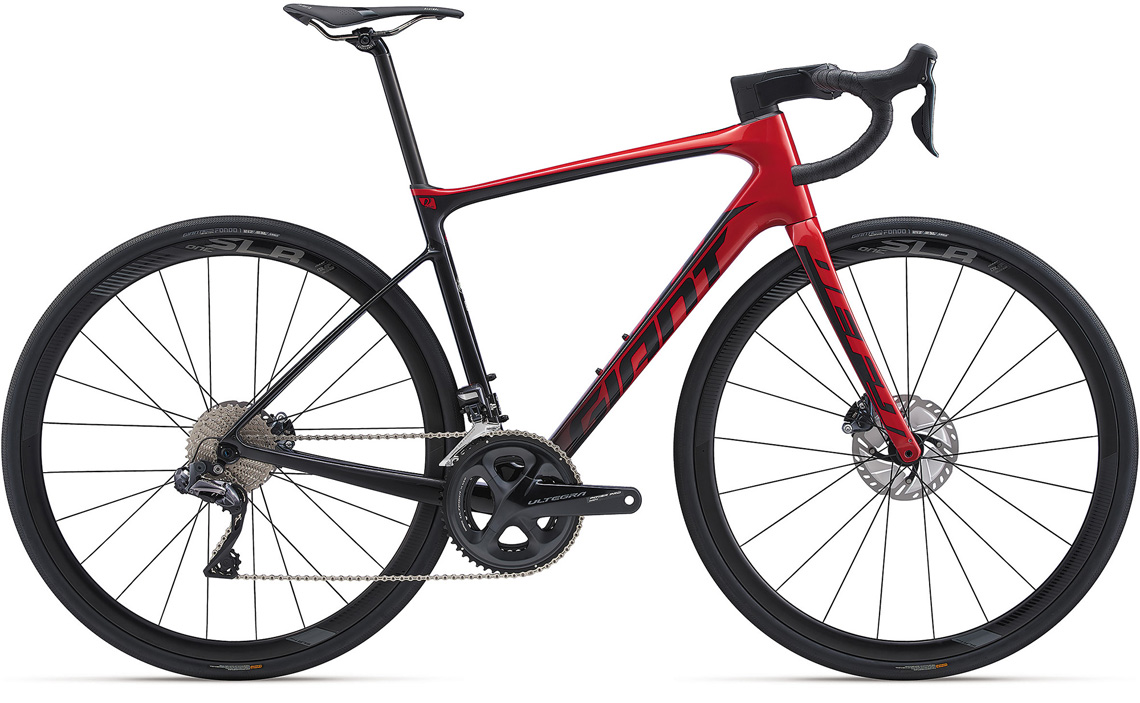 GIANT DEFY ADVANCED PRO1