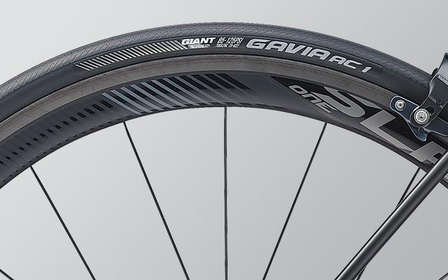 2020年GIANT TCR ADVANCED シリーズ タイヤ